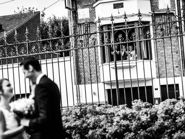 Le mariage de Amaury et Pauline à Carvin, Pas-de-Calais 5