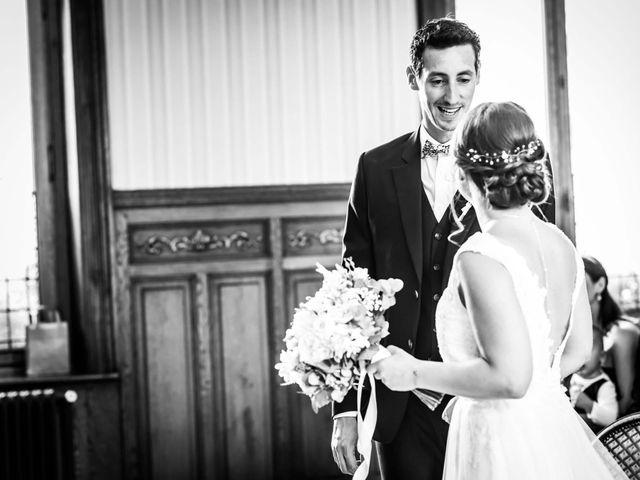 Le mariage de Amaury et Pauline à Carvin, Pas-de-Calais 7