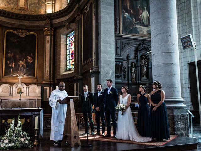Le mariage de Amaury et Pauline à Carvin, Pas-de-Calais 13