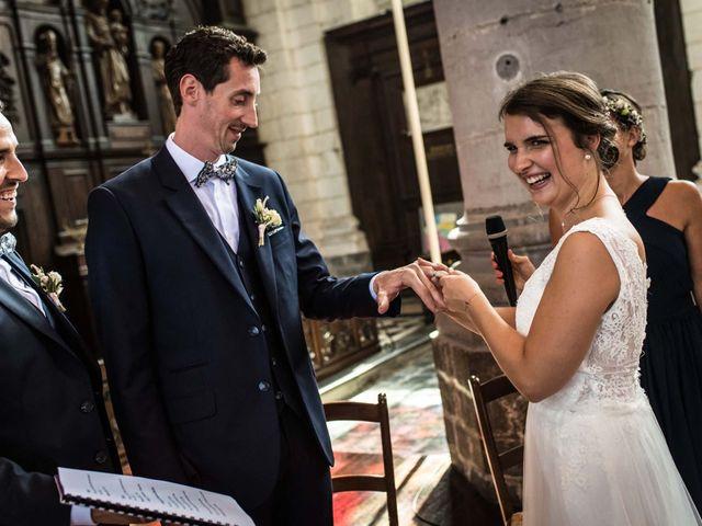 Le mariage de Amaury et Pauline à Carvin, Pas-de-Calais 14