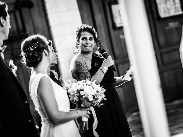 Le mariage de Amaury et Pauline à Carvin, Pas-de-Calais 15