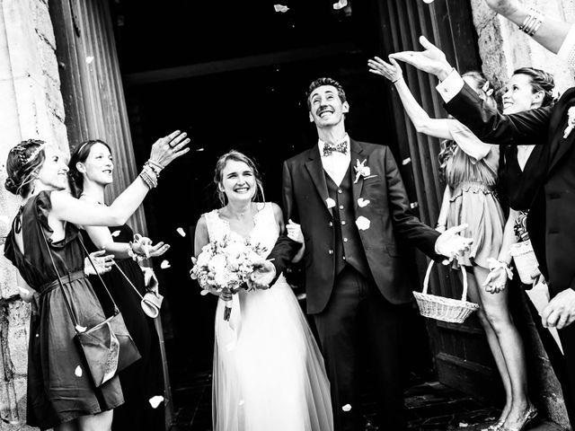 Le mariage de Amaury et Pauline à Carvin, Pas-de-Calais 16