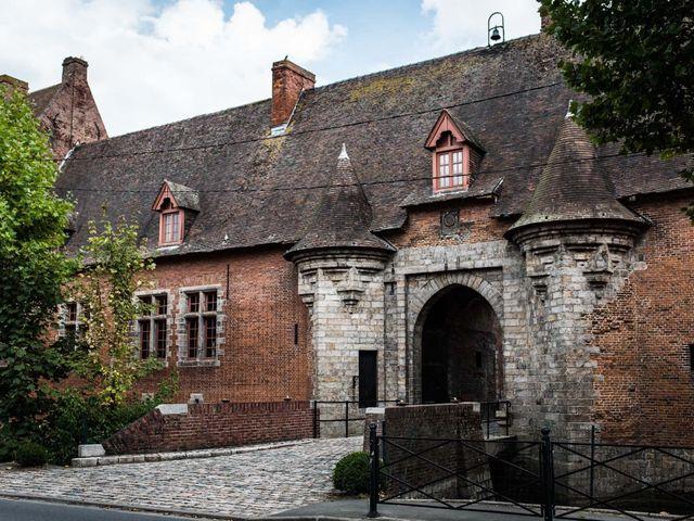 Le mariage de Amaury et Pauline à Carvin, Pas-de-Calais 18