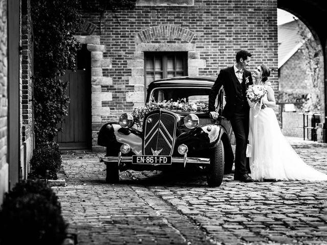 Le mariage de Amaury et Pauline à Carvin, Pas-de-Calais 40