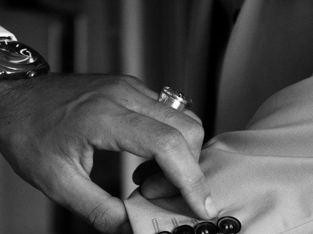 Le mariage de Franck et Wendy à Roquebrune-sur Argens, Var 9
