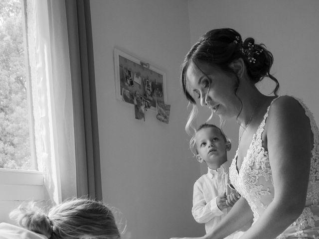 Le mariage de Franck et Wendy à Roquebrune-sur Argens, Var 20