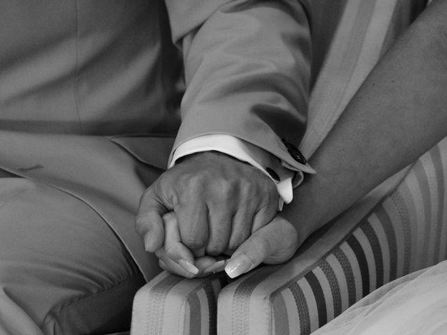 Le mariage de Franck et Wendy à Roquebrune-sur Argens, Var 23