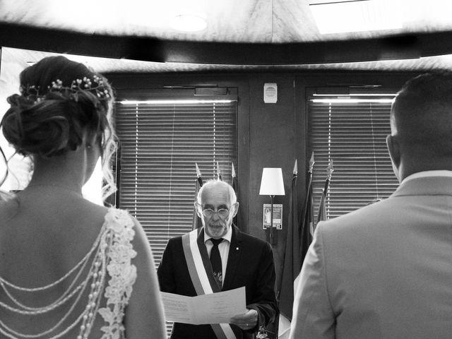 Le mariage de Franck et Wendy à Roquebrune-sur Argens, Var 29