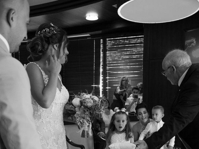 Le mariage de Franck et Wendy à Roquebrune-sur Argens, Var 31