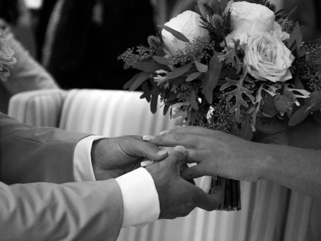 Le mariage de Franck et Wendy à Roquebrune-sur Argens, Var 32