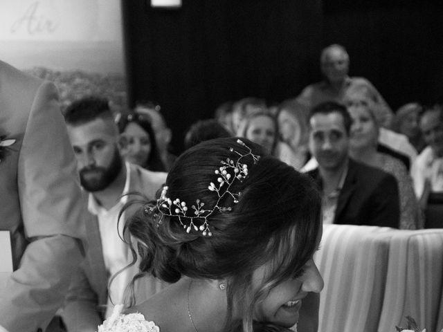 Le mariage de Franck et Wendy à Roquebrune-sur Argens, Var 33