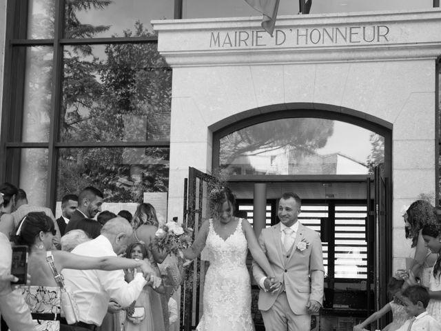 Le mariage de Franck et Wendy à Roquebrune-sur Argens, Var 35