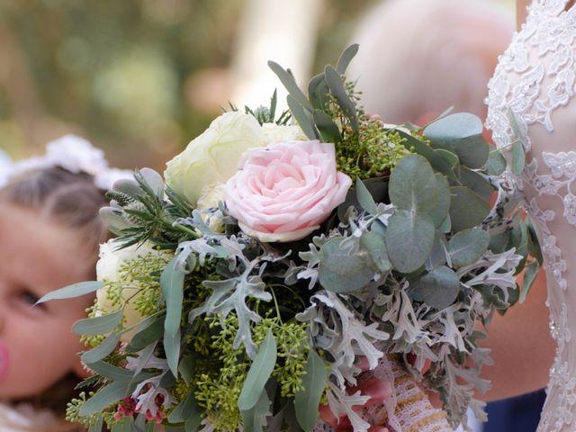 Le mariage de Franck et Wendy à Roquebrune-sur Argens, Var 36