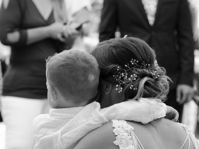 Le mariage de Franck et Wendy à Roquebrune-sur Argens, Var 37