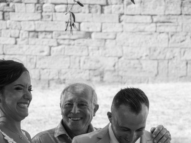 Le mariage de Franck et Wendy à Roquebrune-sur Argens, Var 39