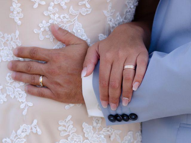 Le mariage de Franck et Wendy à Roquebrune-sur Argens, Var 42