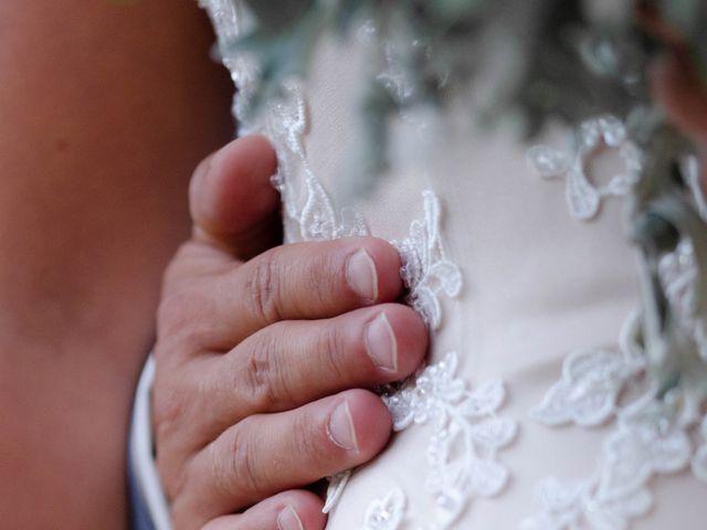 Le mariage de Franck et Wendy à Roquebrune-sur Argens, Var 47
