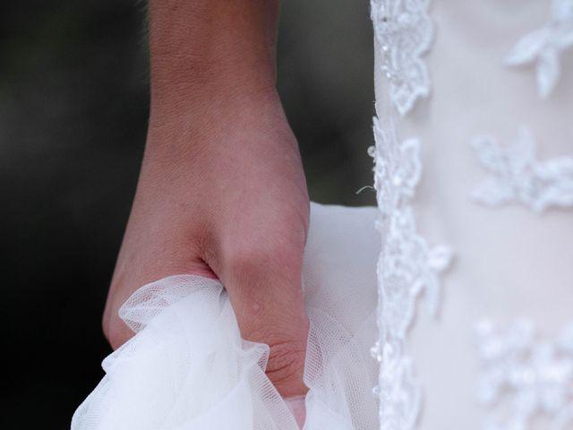 Le mariage de Franck et Wendy à Roquebrune-sur Argens, Var 50