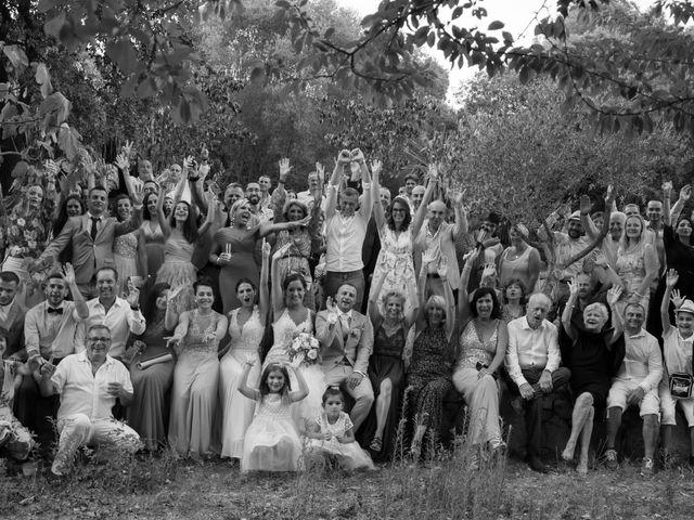 Le mariage de Franck et Wendy à Roquebrune-sur Argens, Var 55