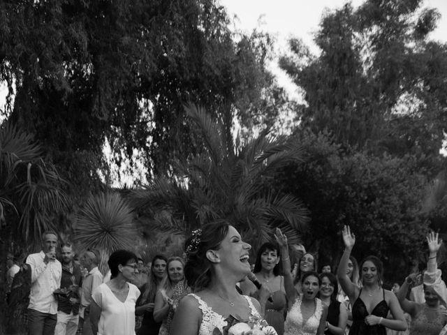 Le mariage de Franck et Wendy à Roquebrune-sur Argens, Var 59