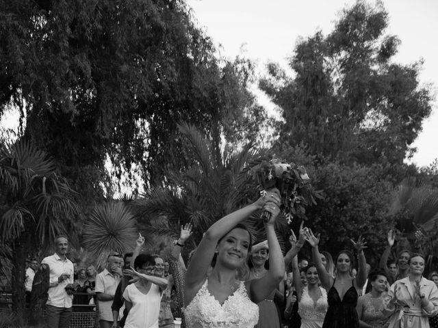 Le mariage de Franck et Wendy à Roquebrune-sur Argens, Var 60