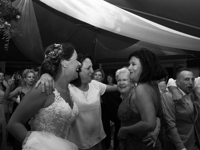 Le mariage de Franck et Wendy à Roquebrune-sur Argens, Var 63
