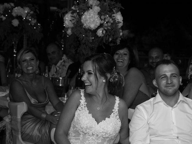 Le mariage de Franck et Wendy à Roquebrune-sur Argens, Var 66