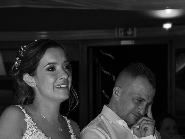 Le mariage de Franck et Wendy à Roquebrune-sur Argens, Var 67