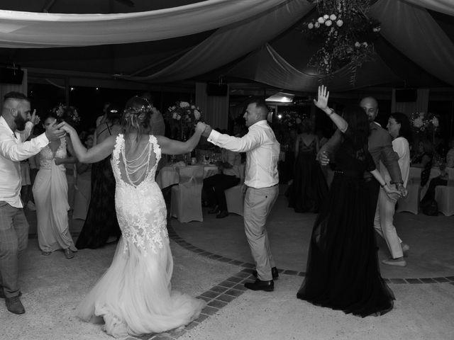 Le mariage de Franck et Wendy à Roquebrune-sur Argens, Var 73