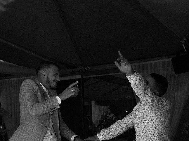 Le mariage de Franck et Wendy à Roquebrune-sur Argens, Var 74