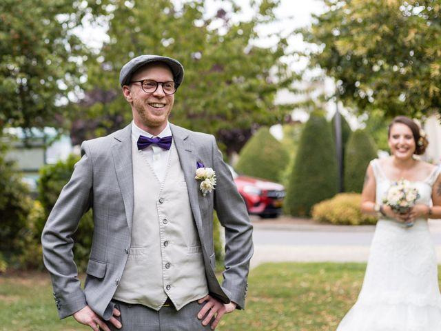 Le mariage de Pit et Charlotte à Arlon, Luxembourg 18