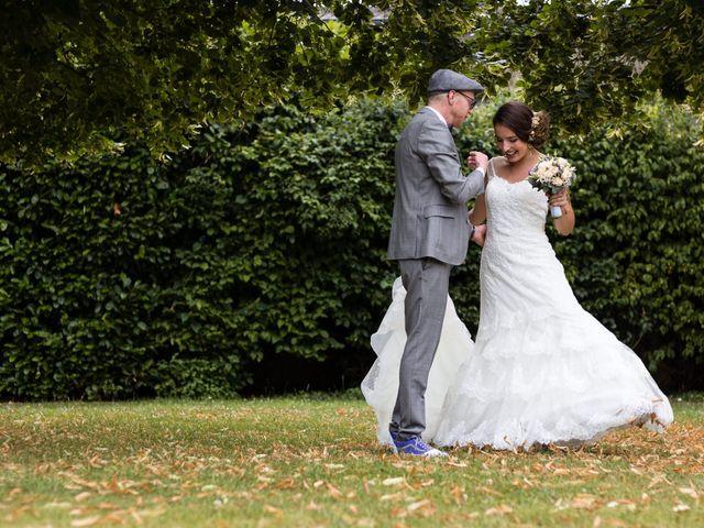 Le mariage de Pit et Charlotte à Arlon, Luxembourg 21