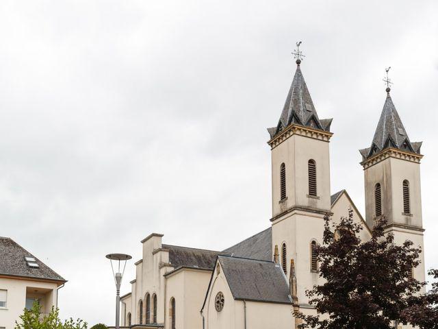 Le mariage de Pit et Charlotte à Arlon, Luxembourg 23
