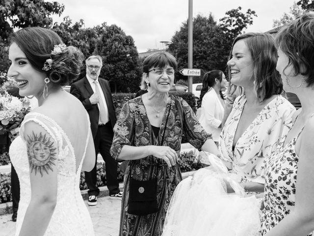 Le mariage de Pit et Charlotte à Arlon, Luxembourg 25