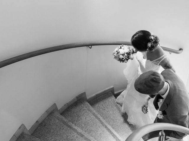 Le mariage de Pit et Charlotte à Arlon, Luxembourg 26