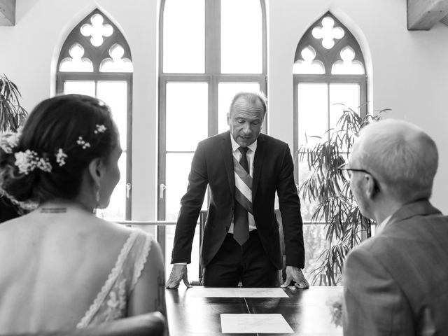 Le mariage de Pit et Charlotte à Arlon, Luxembourg 27