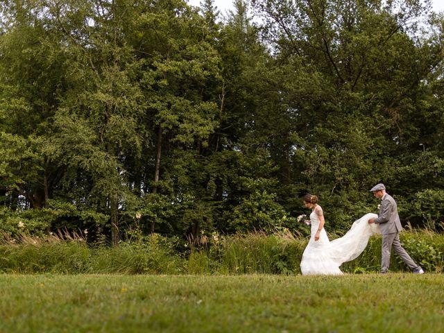 Le mariage de Pit et Charlotte à Arlon, Luxembourg 36