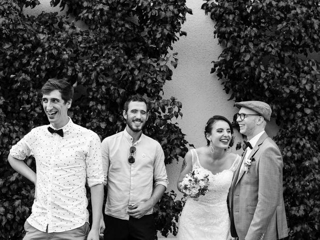 Le mariage de Pit et Charlotte à Arlon, Luxembourg 43