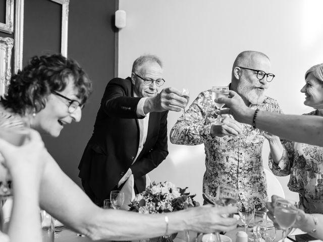 Le mariage de Pit et Charlotte à Arlon, Luxembourg 48