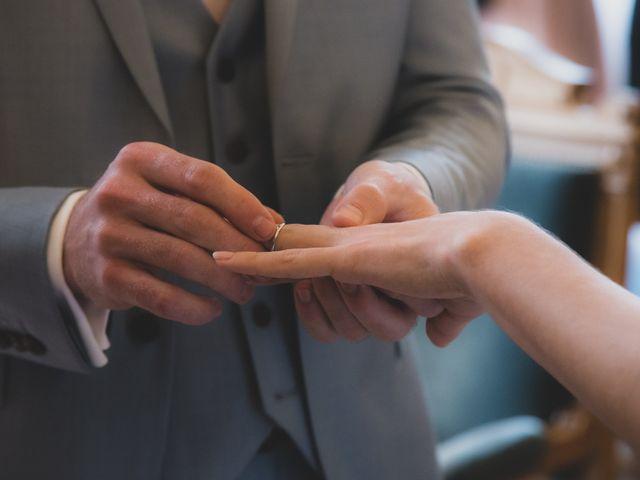 Le mariage de Axel et Stéphy à Asnières sur Seine, Hauts-de-Seine 16