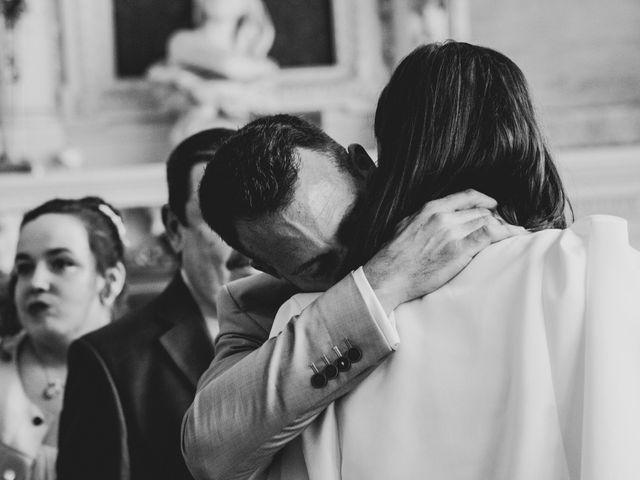 Le mariage de Axel et Stéphy à Asnières sur Seine, Hauts-de-Seine 20