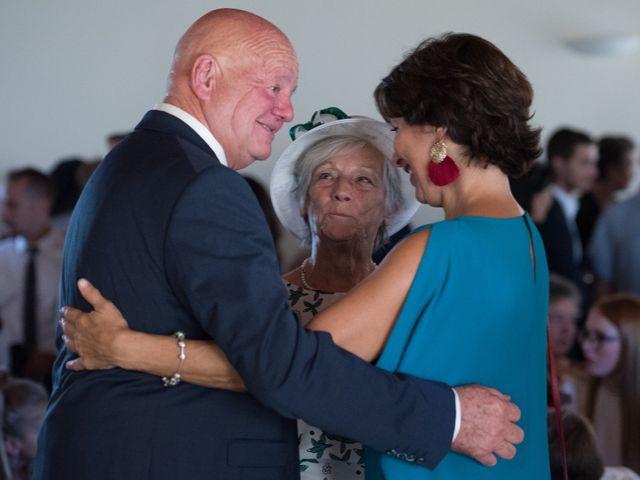 Le mariage de Clément et Coralie à Saint-Clément-de-Rivière, Hérault 68