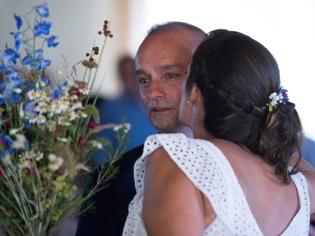 Le mariage de Clément et Coralie à Saint-Clément-de-Rivière, Hérault 71