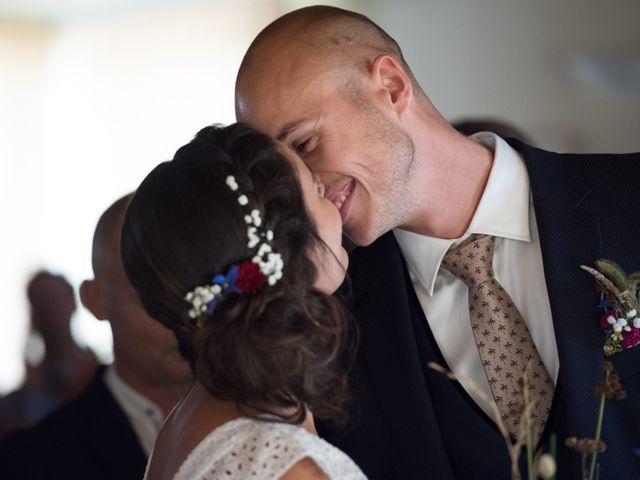 Le mariage de Clément et Coralie à Saint-Clément-de-Rivière, Hérault 75