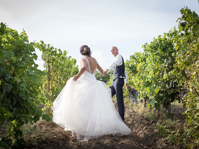 Le mariage de Clément et Coralie à Saint-Clément-de-Rivière, Hérault 165
