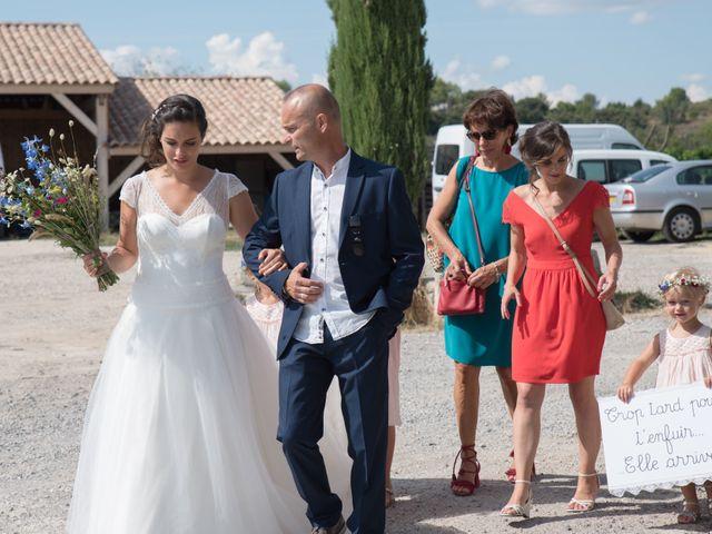 Le mariage de Clément et Coralie à Saint-Clément-de-Rivière, Hérault 103