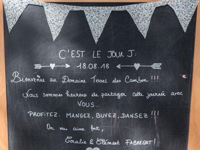 Le mariage de Clément et Coralie à Saint-Clément-de-Rivière, Hérault 105