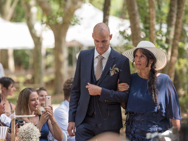 Le mariage de Clément et Coralie à Saint-Clément-de-Rivière, Hérault 106