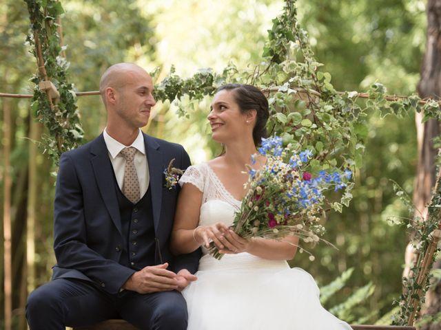 Le mariage de Clément et Coralie à Saint-Clément-de-Rivière, Hérault 115