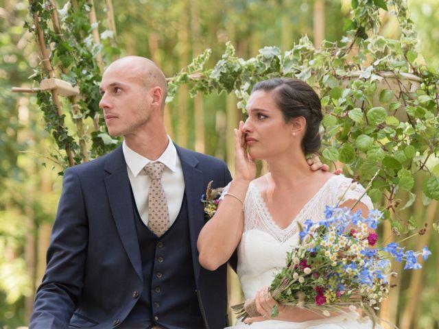 Le mariage de Clément et Coralie à Saint-Clément-de-Rivière, Hérault 118